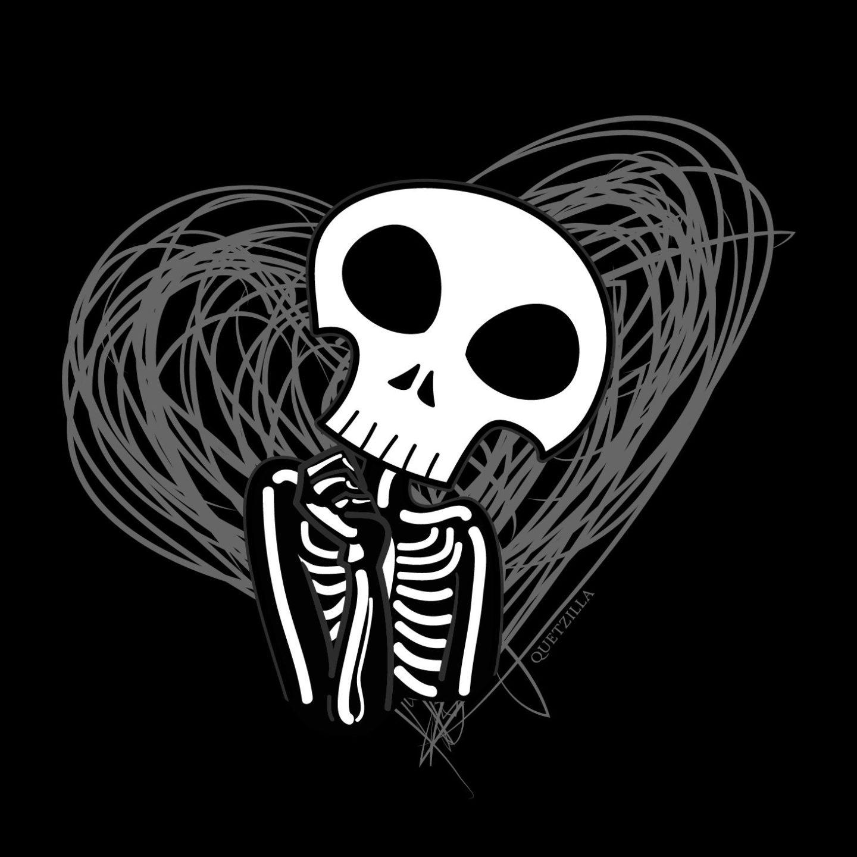 Maldito Amor Eterno