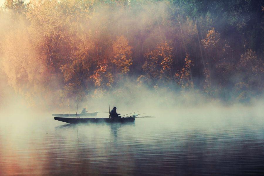 El secreto del pescador