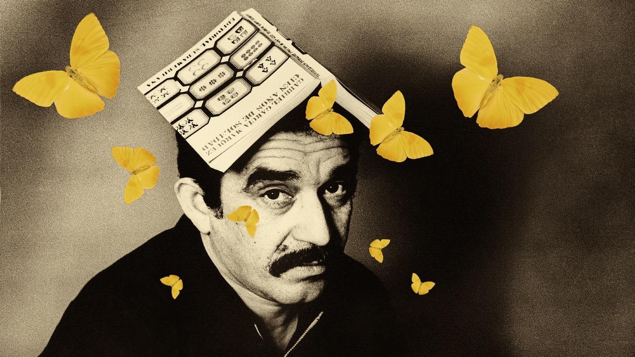 Sueños de García Márquez hechos realidad